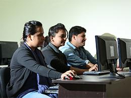 Bachelor of Computer Application