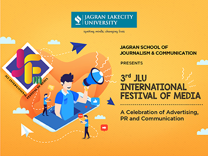 3rd JLU International Festival of Media
