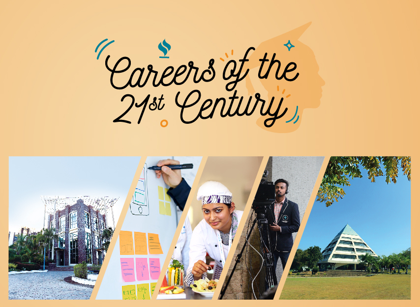 Careers of the 21st Century