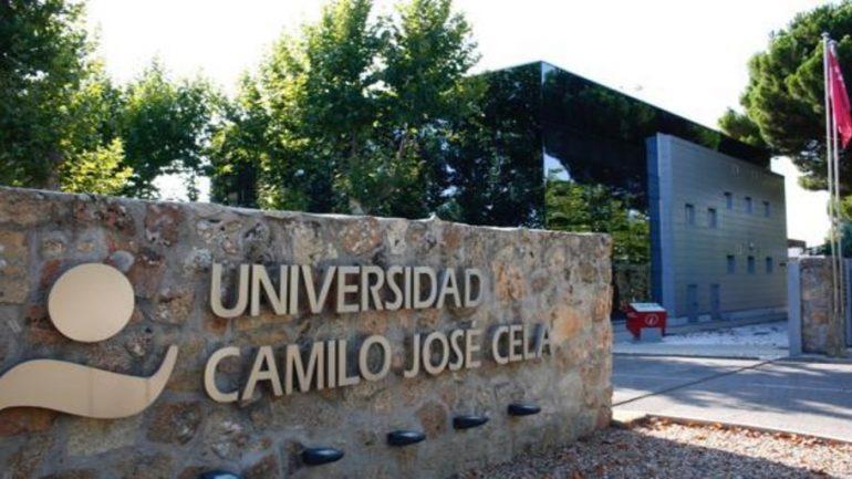 universidad-camilo-jose-cela- JLU Bhopal partnership