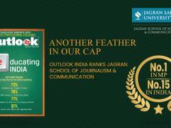 Jagran School of Journalism and Mass Communication Ranking
