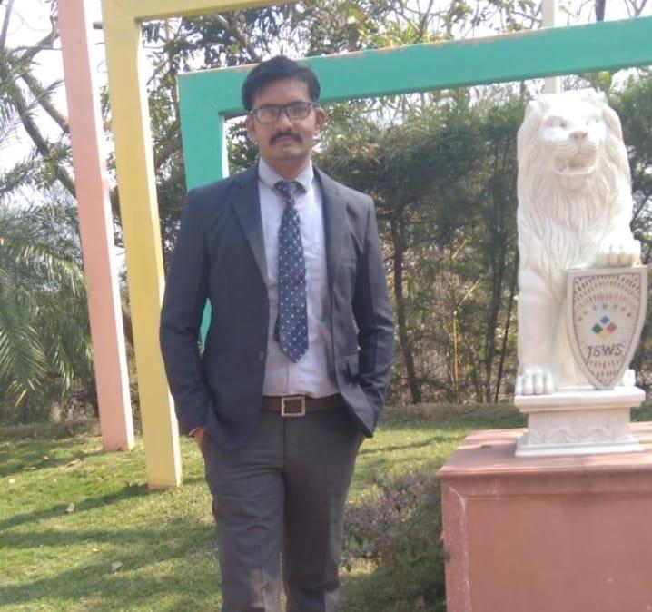 Anshul Pathak image
