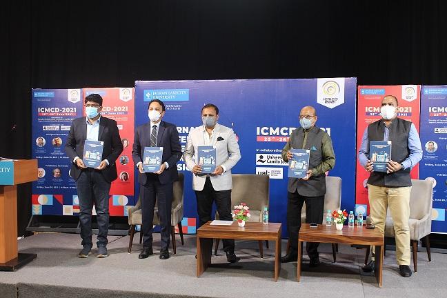 Icmcd-inaugural