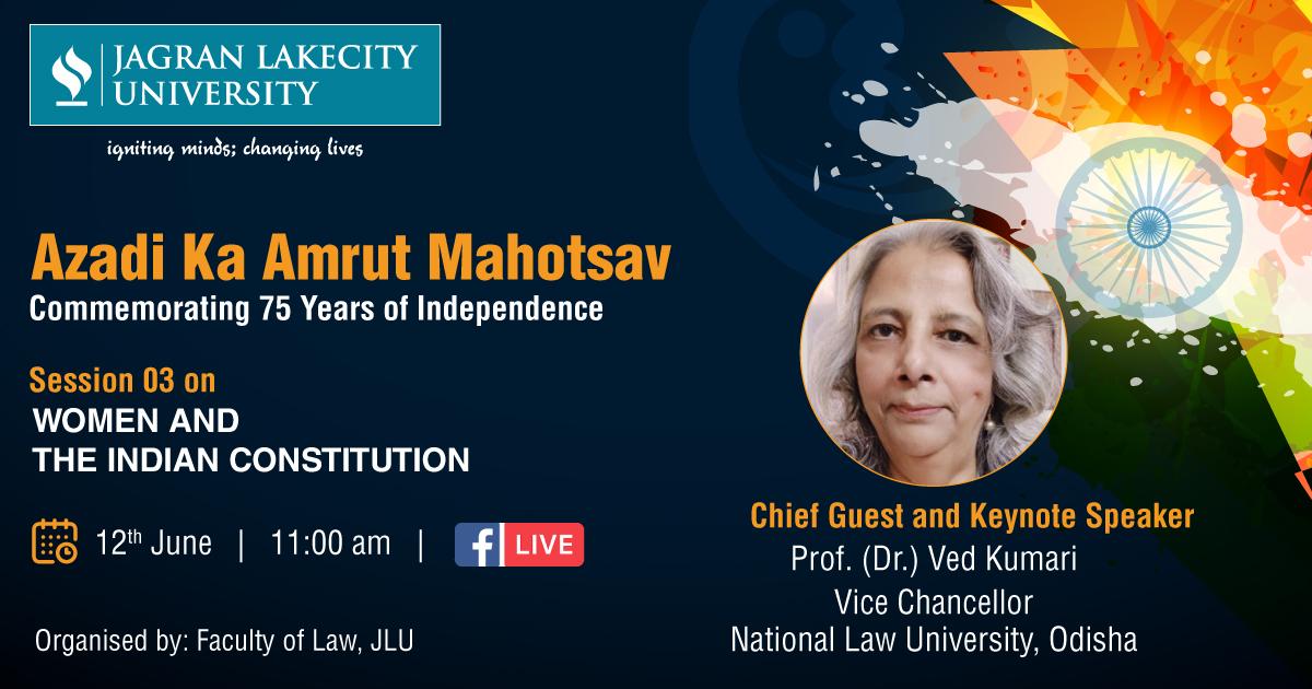 Azadi ka Amrit Mahotsav - Session 3